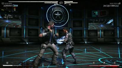 Mortal Kombat X - Flerspillerbeta for forbedringer