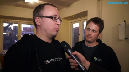 Kill to Collect - Intervju med David Rosen og Robert Lazic