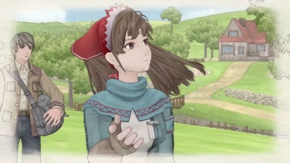 Valkyria Chronicles Remastered - Story Trailer