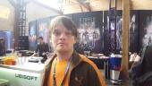 Vi besøker Ubisoft Lounge på E3