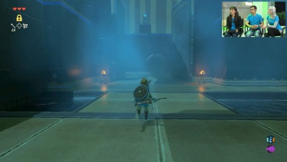 The Legend of Zelda: Breath of the Wild - Shrine of Trials 4/4