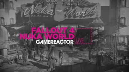 To timer med Fallout 4: Nuka World
