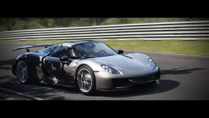 Assetto Corsa - The Porsche Pack Volume 1 Launch Trailer