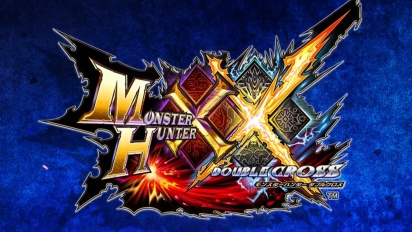 Monster Hunter XX: Double Cross - Japanese Nintendo Direct