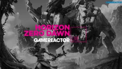 Spoiler-fri sending av Horizon: Zero Dawn