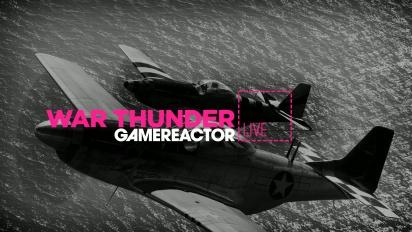 Vi tester Assault-oppdateringen til War Thunder - del 2