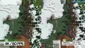 Minecraft - Vi sammenligner Xbox One X- og Xbox One S-utgavene