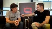 Etermax - intervju med Rodrigo Larrimbe
