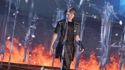 Dissidia: Final Fantasy NT - Porta Decumana-gameplay