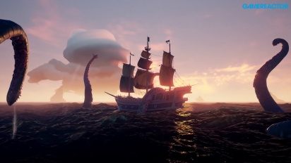 Sea of Thieves - Videoanmeldelse