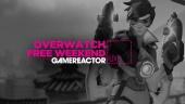 Overwatch - Nybegynner-reprise