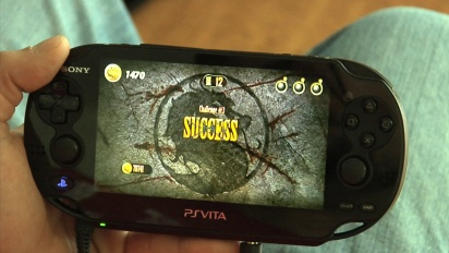 Mortal Kombat - Vita Tips & Tricks 2 Trailer