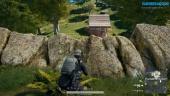 PlayerUnknown's Battlegrounds - Sanhok Map Gameplay - in Paradise?