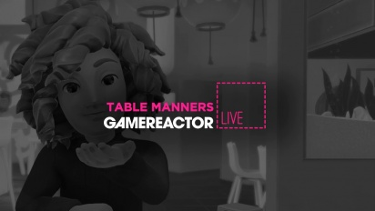 Table Manners - Livestream Replay