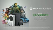 Xbox All Access - Your All-Inclusive Pass to Xbox 4K Trailer