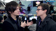 PAX: Dungeon Defenders II - Interview