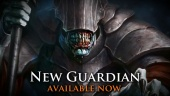 Guardians of Middle-Earth - The Mouth of Sauron Trailer