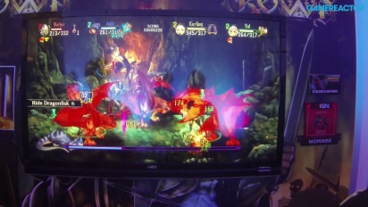 E3 13: Gameplay - Dragon's Crown