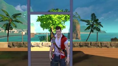 Escape Dead Island - Unraveled