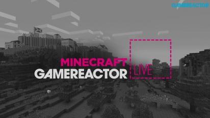 GRTV Live: Minecraft Monday 5/1-15