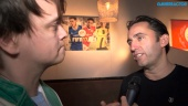 FIFA 17 - Matthew Prior-intervju
