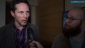 Vi snakker med utviklerne bak Call of Duty: Infinite Warfare