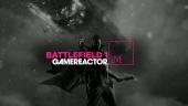 Vi vender tilbake til Battlefield 1