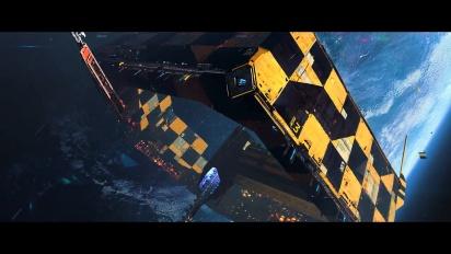 Hardspace: Shipbreaker - Reveal Trailer