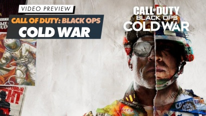 Call of Duty: Black Ops Cold War - Multiplayer Preview