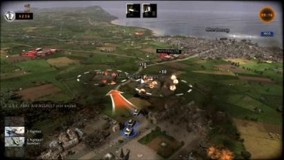 R.U.S.E. - France Gameplay