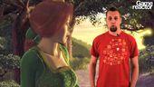 Spilhulen: Familiespil og film