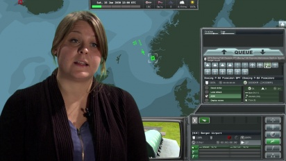 Naval War: Arctic Circle - PIC 2012 Interview
