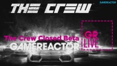 The Crew - Closed Beta - Livestream Replay
