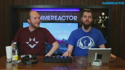 GRTV Live: Minecraft Monday 5/1-15 Høydepunkter