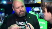 Vi snakker Xbox One S med markedssjefen