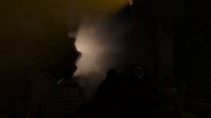 Fallout 4 - NVIDIA Mod Vault 1080 Trailer