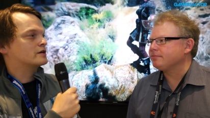 Black Desert Online - Rick van Beem-intervju