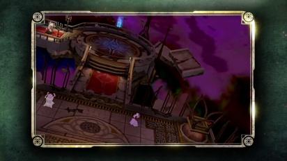 Heroes of Ruin - Customization Trailer