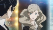 Persona 5 - Introducing Ann Takamaki