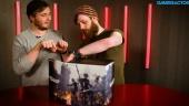 Nier: Automata - Vi pakker opp Black Box Edition