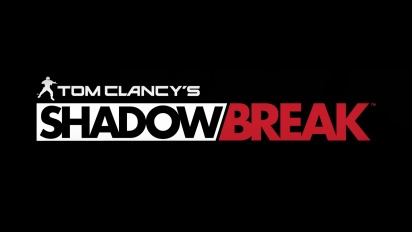 Tom Clancy's ShadowBreak - Reveal Trailer