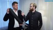 Sony HT-SF200 Soundbar - Søren Mørk Andersen Interview