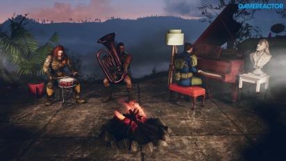 Fallout 76 - Velkommen til Appalachia (Video#3)
