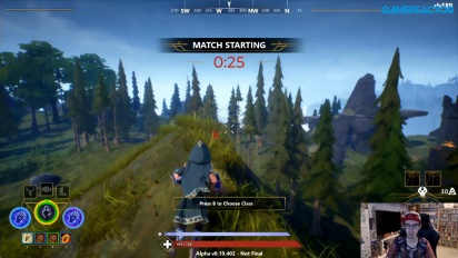 Spellbreak - Livestream Replay