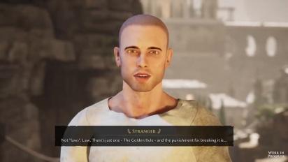 The Forgotten City - Quest Walkthrough