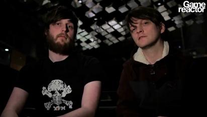 Videoblogg: Paradox Convention 2013 over