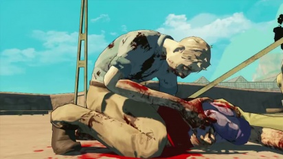 Escape Dead Island - Unraveled Trailer