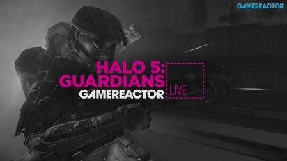 To timer med Halo 5: Guardians