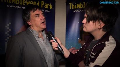 Thimbleweed Park - Ron Gilbert-intervju
