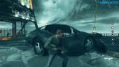 Gameplay: Quantum Break - Act 4 Part 1: Port Donnelly Bridge (Xbox One)